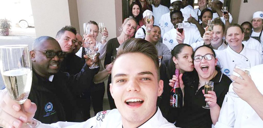Huletts Sweet Young Chef 2018