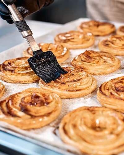 PROFESSIONAL PASTRY PROGRAMME